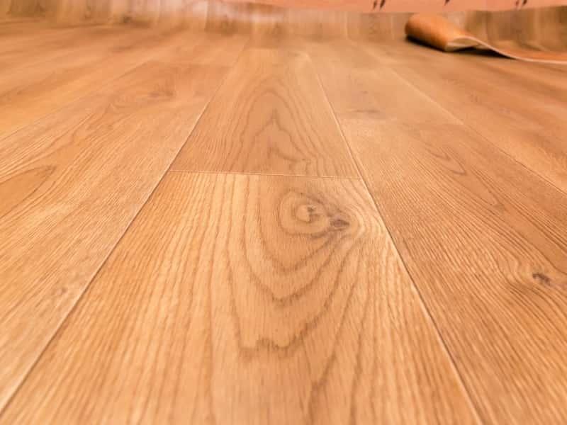 Can You Wax Vinyl Plank Flooring, Can You Put Wax On Laminate Flooring